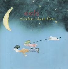 EELS - Electro-shock blues - CD album