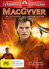 MacGyver : Season 4 (DVD, 2007, 5-Disc Set) SEALED