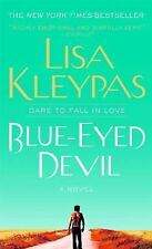Blue-Eyed Devil: A Novel The Travis Family