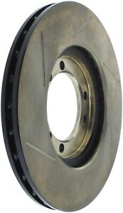 StopTech 126.67033SL StopTech Sport Rotor Fits 92-04 H1 Hummer
