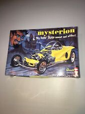 REVELL MYSTERION BIG DADDY ROTHS  MODEL KIT SEALED