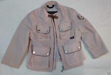 giacca jacket giubbotto Belstaff junior bambina primaverile taglia 2 anni
