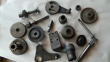 New listing 13'' Southbend lathe gears and parts