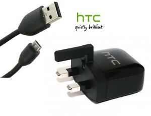 Genuine HTC TCP800 Travel Charger HTC One M7 M8 M9 One Mini2 Desire 500 600 610