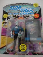 1993 Star Trek Next Generation Mordock The Benzite Playmates Action Figure