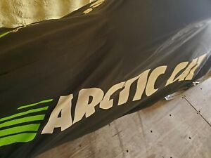 Arctic Cat Deluxe Cover