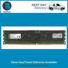 KINGSTON 32GB (1*32GB) 2RX4 PC4-19200T-L DDR4-2400MHZ LRDIMM - 805353-B21