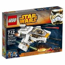 75048 THE PHANTOM star wars lego NEW legos set Ezra Bridger C1-10P rebels