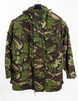 GENUINE BRITISH ARMY DPM COMBAT 95 SMOCK WINDPROOF jacket coat cbt 95 disruptive