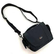 LOWEPRO Small Black Camera Bag