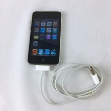 8GB Apple iPod Touch 2nd Generation A1288 Tested & Working & USB