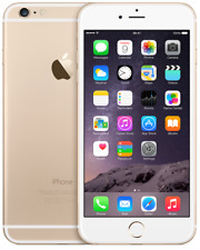 Apple iPhone 6 16GB 4G Oro Dorado Móviles Libres Nuevo Stock Con Garantia