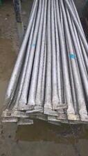 Alfix Layher  ALU Aluminium Geländer  Rückengeländer 307cm  für Gerüst Baugerüst