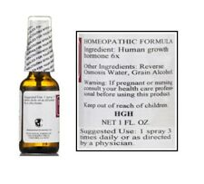 ANABOLIC TESTOSTERONE MUSCLE BOOSTER NO STEROIDS/HGH SPRAY Microdose