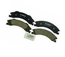 Disc Brake Pad Bosch BP1329 for Ford E-150