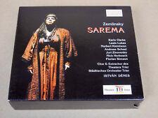 Coffret 2CD Opéra / Zarema / Alexander Zemlinsky (* 1871) / Koch Classics