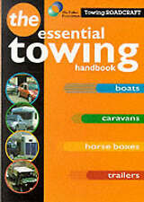 Roadcraft: Towing: The Essential Towing Handbook by Philip Coyne (Paperback)