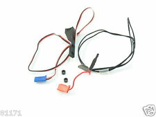 NEW TRAXXAS JATO 3.3 TELEMETRY TEMP VOLTAGE RPM SENSOR LINK WIRE MAXX 6521 6522