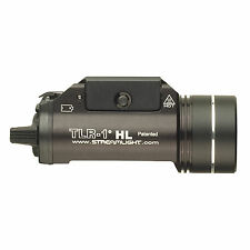 Streamlight TLR-1 HL Tactical Light Rail Mount 69260