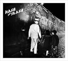Nash the Slash - Children of the Night [New CD]
