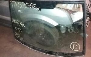 Ford fiesta mk6 heated windscreen 2002-2008,1 only