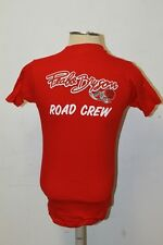 Vintage Concert Sample Peabo Bryson Crew Peabo teases the crew pleases shirt L