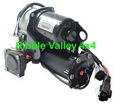 Lr023964 RANGE ROVER SPORT Hitatchi Sospensioni Pneumatiche Compressore e staffa di montaggio