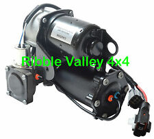 LR023964 range rover sport hitatchi air suspension compresseur & support de montage