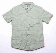 a03c5e054a Camisas Hurley Informal Con Botones para hombres