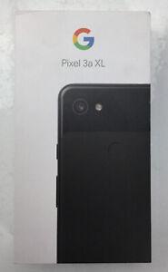 "Google Pixel 3a XL (G020C), 6.0"", Black, 64GB, Verizon (Read)"