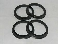 Set 4x Spigot Rings 71,1-65,1 Car Alloy Wheel Hub centric space 71.1 to 65.1 mm