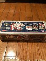 1991 UPPER DECK NFL FOOTBALL COMPLETE FACTORY SEALED SET - 700 TRADING CARDS