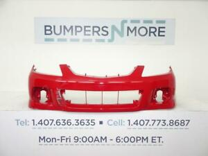 OEM 2002-2003 Mazda Protege5 Base Front Bumper