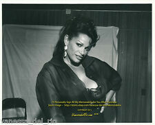 Vanessa del Rio Photo Collectible 8x10 Auto Sign Gig RARE! Sign Aft BUY w/COA