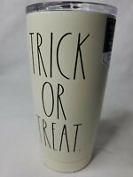 Rae Dunn Trick Or Treat Travel Mug Insulated Tumbler Insulated Halloween 2020