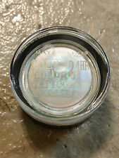 NEW MAYBELLINE COLOR TATTOO 24H CREAM EYESHADOW IN 20 WAVES OF WHITE EYESTUDIO