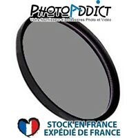 Filtre Gris Neutre ND4 Ø74mm - Neutral Density