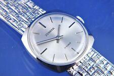 Vintage Dugena Ladies Swiss Mechanical Watch 1960S NOS New Old Stock + Duplo-Fix