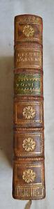 1750 Abbé Lambert T6 Histoire générale civile, naturelle, politique religieuse