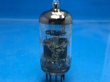 AMPEREX BUGLE BOY 6DJ8 ECC88 VACUUM TUBE 1963 SINGLE TUBE SWEET SOUND @11D