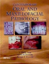 Contemporary Oral and Maxillofacial Pathology, 2e, Wysocki DDS  PhD, George W.,