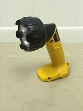 New DeWalt DW906 14.4V Pivoting Head Flashlight **Free Shipping* *U.S. Seller**
