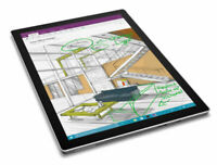 Open box Microsoft Surface Pro 4 i5 128GB, Wi-Fi, 12.3 inch Multi-Touch Tablet