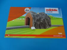 Marklin 72202 TUNNEL     MY WORLD