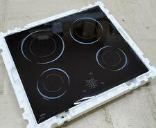 Pianale vetro ceramica x piano cottura induzione 481244030006 Ricambio Whirlpool