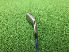 NICE Taylormade Golf ICW5 Single 2 IRON Right RH Steel X100 EXTRA STIFF Used SET