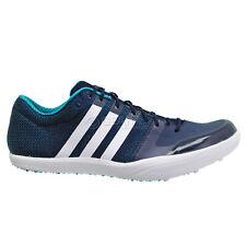New Adidas Adizero LJ PV Track Field Spikes Long Jump / Pole Vault Shoes Size 13