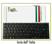 TASTIERA PER SONY VAIO  VGN-FW90NS  Layout Italiano Colore Argento 06037