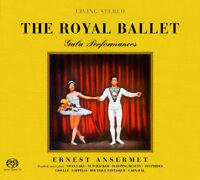 Ernest Ansermet The Royal Ballet