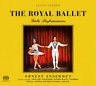 Ernest Ansermet The Royal Ballet